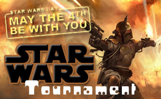 May the 4th 2019 Victors United Star Wars Tournament
